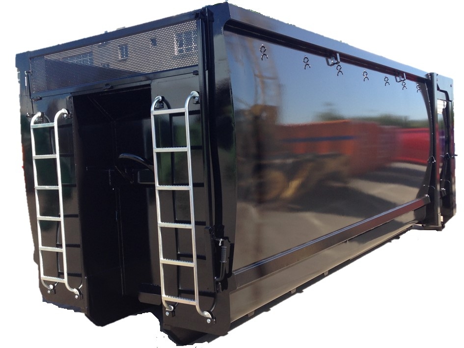 Silagecontainer